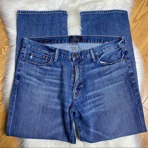 Lucky Brand Vintage 361 Straight Leg Jeans Sz 36